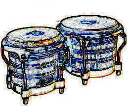 Bongo drumming is fun! Find the best Bongos at Artdrum.com