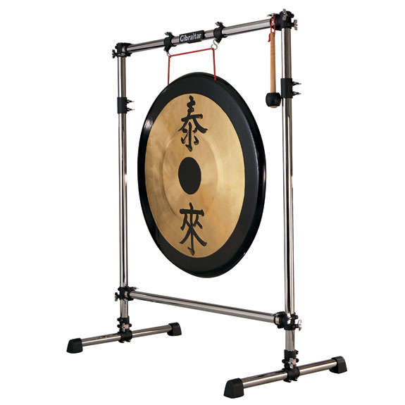 36 Inch Wuhan Chau Gong And Stands