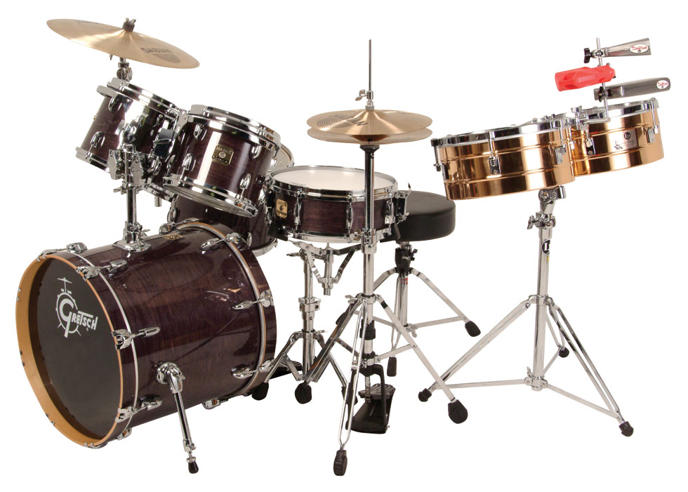 Lp Seated Timbale Stand