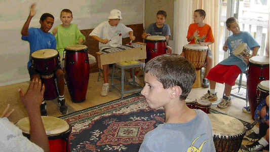 drum lessons; drummers; music lessons; conga drums; bongo drums