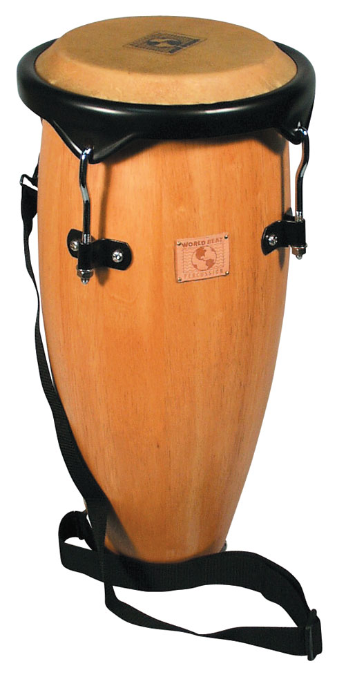 Carbie Conga Drum