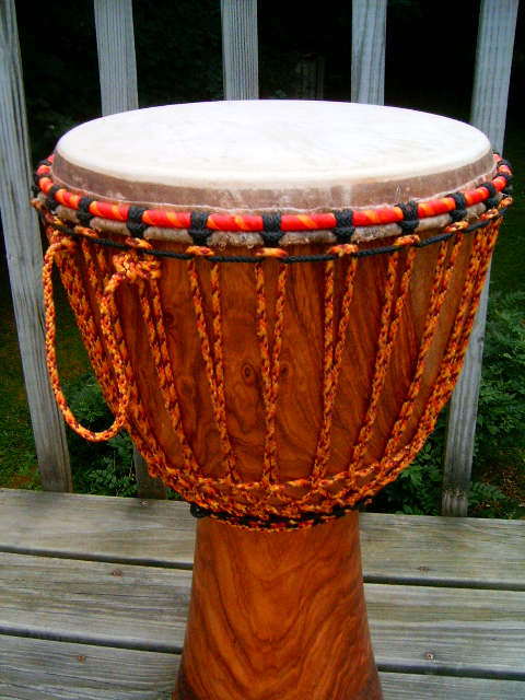 Pro African Djembe Drums