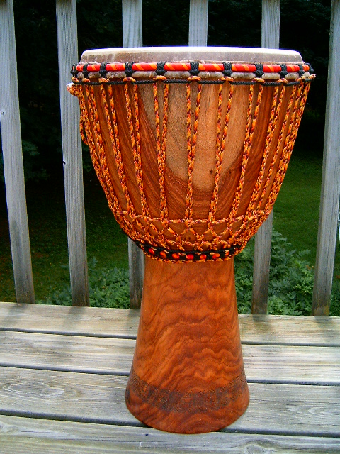 Pro African Djembe Drums Hand Crafted Djembes From