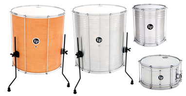 Samba Drums - Brazilian Percussion