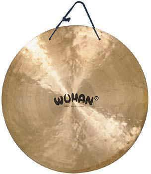 Wind gong 28""